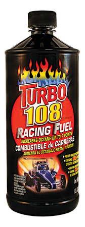 NA37 | Turbo 108 Racing Fuel Concentrate