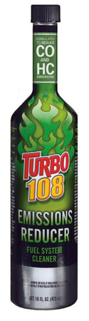 NA43-06 | Turbo 108 Emissions Reducer