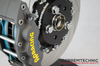 Front Brake Kit 6 Piston AP Racing Calipers with 362x32mm 2-Piece Discs (BK0009) - RACE ONLY