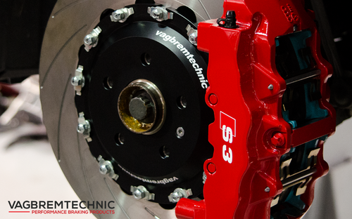 Big Brakes - We Take A Closer Look At Eight-Piston Calipers