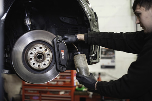 "​Give yourself a ""brake!"": When and Why should you change your brake fluid?"