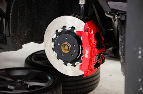 Front 2-Piece 362x32mm Disc Upgrade Kit (DI0015)