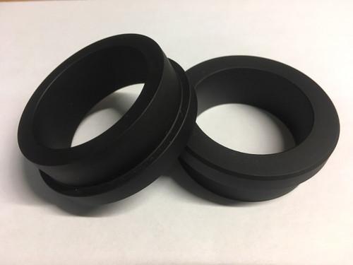 57.1mm Hub Spigot Extenders (Pair)