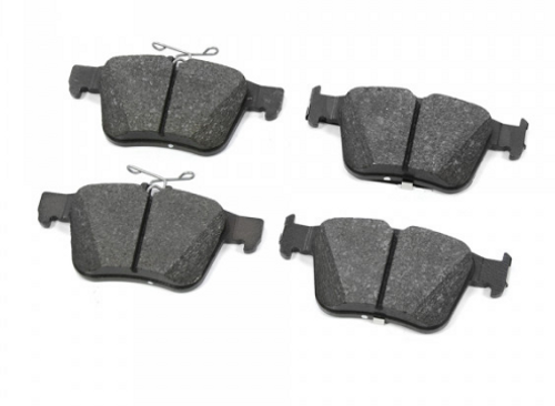 Genuine MQB Clubsport S Rear Brake Pad Set (5G0698451)