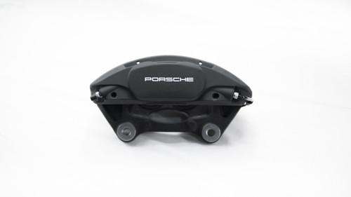 Porsche Macan Front Caliper Kit with Brake Lines