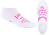 My Children Call Me Blessed - Inspirational Gift Socks for Mothers