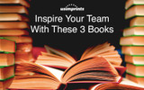 Inspire Your Team With These 3 Books