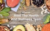 Meet the Health and Wellness Team!