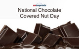 National Chocolate Covered Nut Day