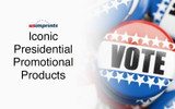 Presidential Campaigns Promotional Merch [Iconic Items]
