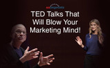 TED Talks That Will Blow Your Marketing Mind!