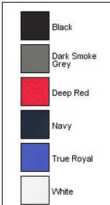 Sport-Tek Sport-Wick Fleece Short Sleeve Hooded Pullover (00669-25); Swatch; Decoration Type: