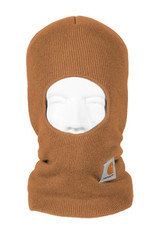 Carhartt Face Mask (01978-25); Primary; Decoration Type:
