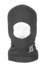 Carhartt Face Mask (01978-25); High; Decoration Type: