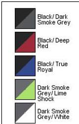Sport-Tek Sport-Wick Camohex Fleece Colorblock Hooded Pullover (01903-25); Swatch; Decoration Type: