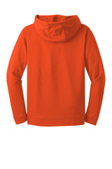Sport-Tek Sport-Wick Fleece Hooded Pullover (01413-25); Rear; Decoration Type: