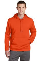 Sport-Tek Sport-Wick Fleece Hooded Pullover (01413-25); Primary; Decoration Type: