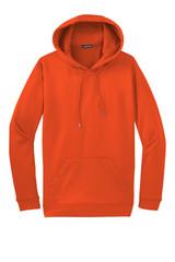 Sport-Tek Sport-Wick Fleece Hooded Pullover (01413-25); Front; Decoration Type: