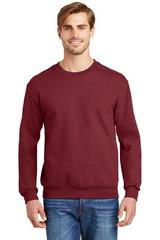 Anvil Crewneck Sweatshirt (02221-25); Primary; Decoration Type: