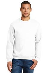 Jerzees - Nublend Crewneck Sweatshirt (00340-25); Primary; Decoration Type: