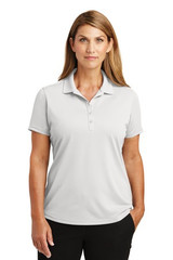 Cornerstone Ladies Select Lightweight Snag-Proof Polo (00521-25); Primary; Decoration Type: