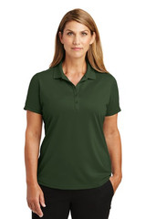 Cornerstone Ladies Select Lightweight Snag-Proof Polo (00521-25); High; Decoration Type: