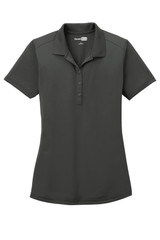Cornerstone Ladies Select Lightweight Snag-Proof Polo (00521-25); Front; Decoration Type: