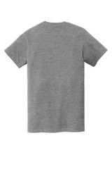 Gildan Hammer T-Shirt (00996-25); Rear; Decoration Type: