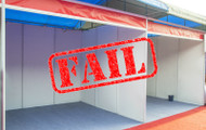 5 Reasons Your Tradeshow Booth Isn't Winning New Customers