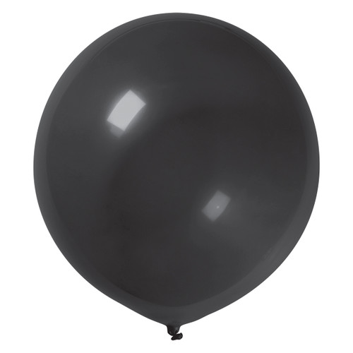 "36"" Crystal Tuf-Tex Balloon (03189-00); Blank; Decoration Type: Blank"