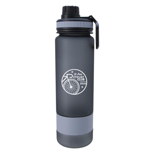 30 Oz. Tritan™ Fonda Bottle (03308-00); Primary; Decoration Type: Silk-Screen