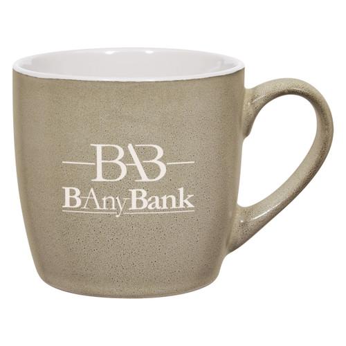 12 Oz. Byron Stoneware Mug (03418-00); Primary; Decoration Type: Ceramic