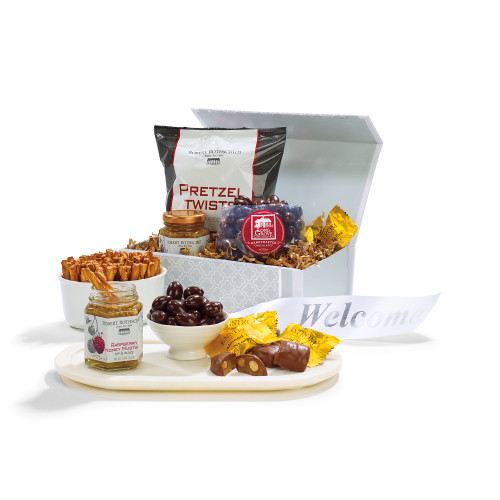 Magnet For Success Gift Box