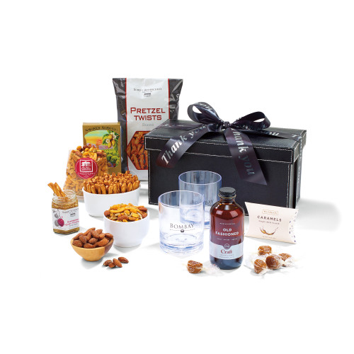 The Old Fashioned Soirée Gift Box