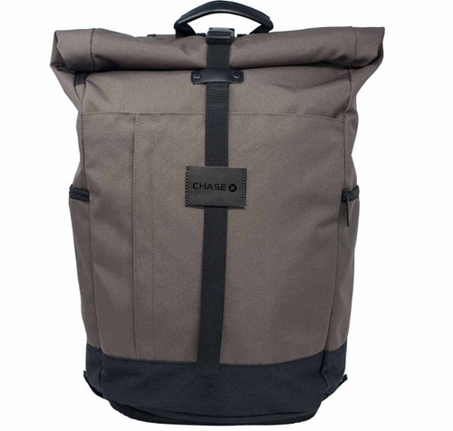 El Dorado Roll Top Backpack