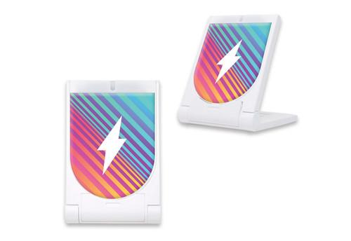 PowR Stand 2.0 Wireless Charging Pad