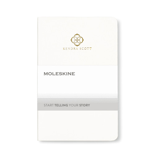 "Moleskine® Volant Ruled Pocket Journal 5.5"" x 3.5"""