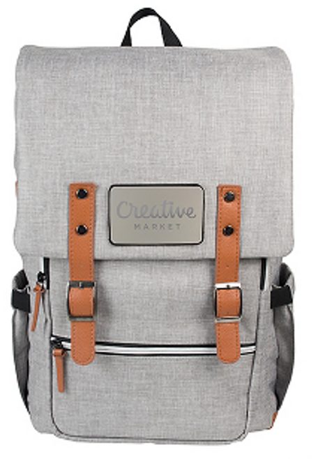 Rambler Pack Backpack