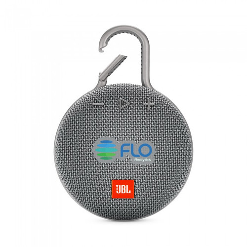 JBL Clip 3 Portable Waterproof Speaker