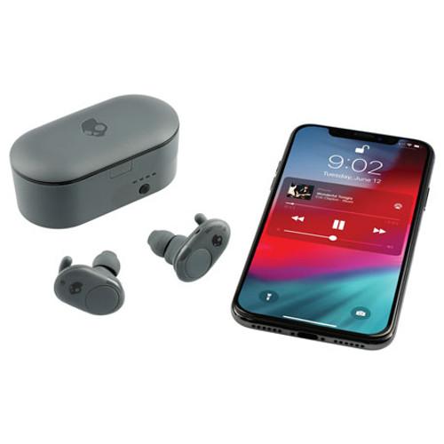 Skullcandy Push True Wireless Bluetooth Earbuds (05682-01)