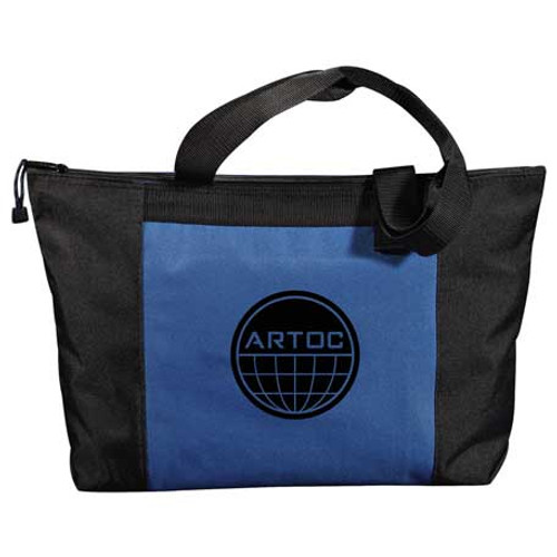 Excel Sport Zippered Meeting Tote (05412-01)