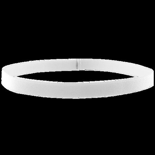 """1/2"""" Dye Sublimated Stretchy Elastic Headband (00019-08); ; Decoration Type:"""