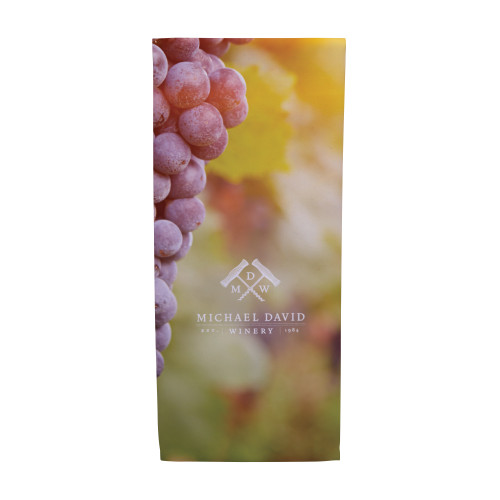 Dye-Sublimated Tea Towel (00067-08); ; Decoration Type: