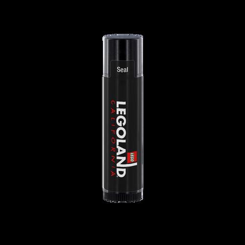 Natural Lip Moisturizer In Black Tube (00582-08); ; Decoration Type: