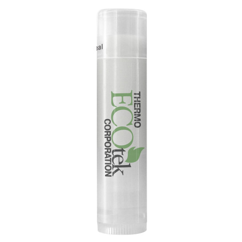 Natural Lip Moisturizer In Clear Tube (00740-08); ; Decoration Type: