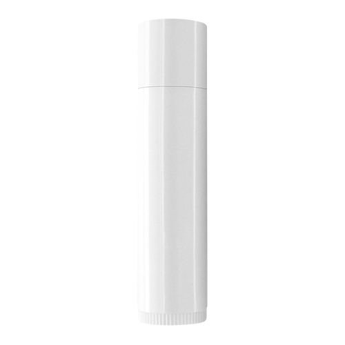 Natural Lip Moisturizer In White Tube (00777-08); ; Decoration Type: