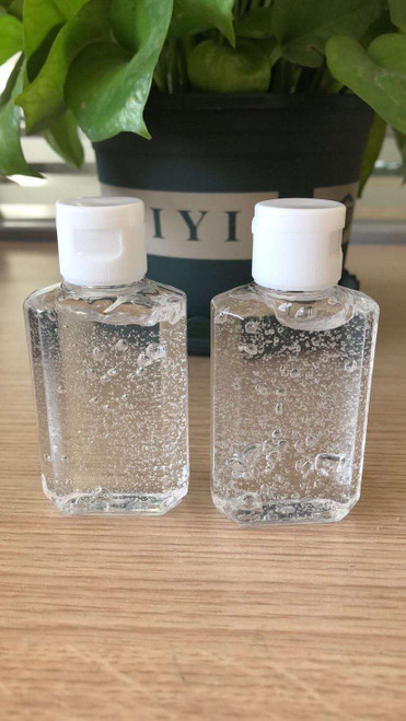 LARGE QUANTITY - 2 oz.  Hand Sanitizer