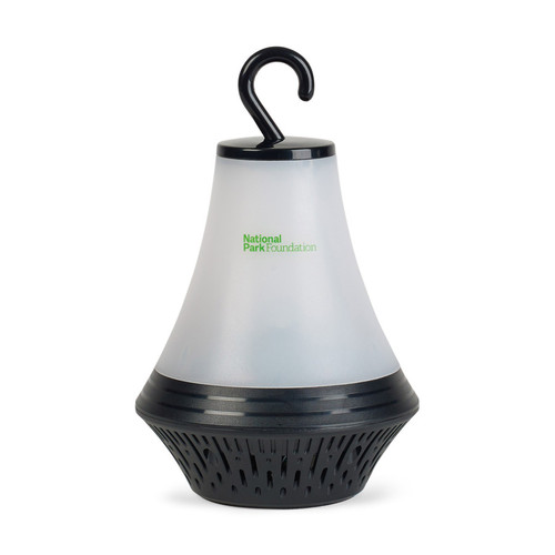 Journey Bluetooth® Speaker (00464-10); Black