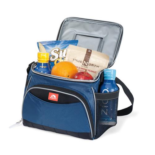 Igloo® Glacier Cooler (00313-10); Steel Blue