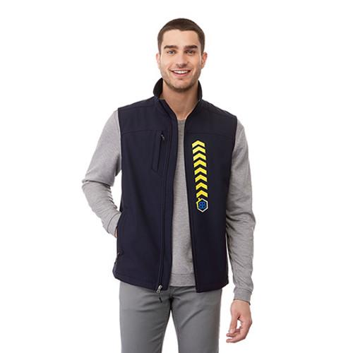 M-Stinson Softshell Vest (03010-01)
